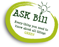 ask bill eco questions