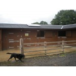 Solar Lights For Stables