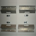 Solar Panel Mounting Kits