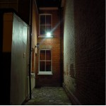 Solar Security Lights & Floodlights
