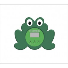 Eco Shower Timer Frog