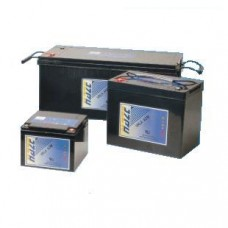 33Ah AGM Deep Cycle Battery