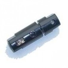 In Line Continental Fuse Holder