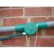 Water Two - Greywater Harvesting Device