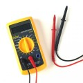 Digital Solar Installation Meter
