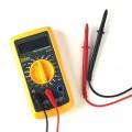 Digital Solar Installation Meter