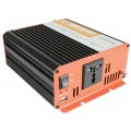600W Modified Sinewave Inverter 12V