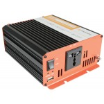 12V DC to 230V AC Inverters