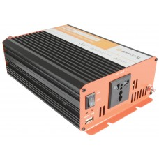 600W Pure Sinewave Inverter