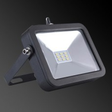 12V/24V DC 10W Slimline LED Floodlight