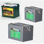 12V Deep Cycle Batteries