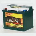 Leisure Batteries 12V