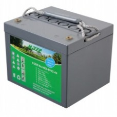 Haze 46.2Ah 12V AGM Battery HZB-EV12-44