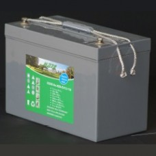 Haze 128Ah 12V AGM Battery