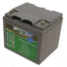 Haze 56Ah 12V AGM Battery HZB-EV12-44EX