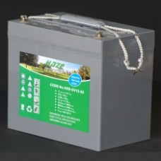 Haze 64.5Ah AGM Battery HZB-EV12-55EX