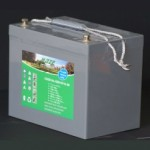 AGM Deep Cycle Batteries 12V