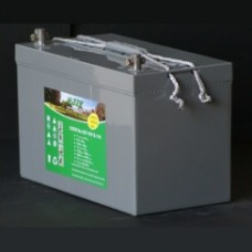 Haze 110Ah 12V Gel Battery