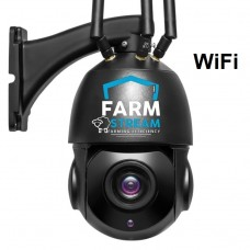 Farmstream 360 Degree WiFi Camera