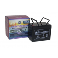Leoch Adventurer AGM 12V 130Ah Leisure Battery