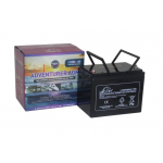 12V AGM Leisure Batteries