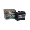 Leoch Adventurer SFL 12V 85Ah Leisure Battery