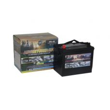 Leoch Adventurer SFL 12V 85Ah Leisure Battery