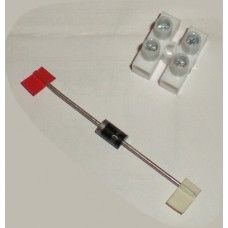 Schottky Blocking Diode Kit