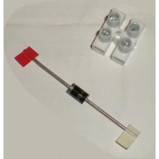 Schottky Blocking Diode Kit