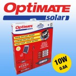 What size Optimate Solar Charger do I need?