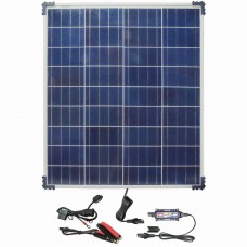 OptiMate 80W Solar Charger