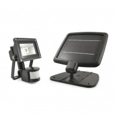 Evo SMD Solar Security Light