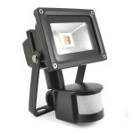New Evo SMD Solar Security Light