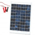 10W Solar Charger for Electric Fence Battery