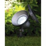Solar Garden Light Tips