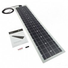 PV Logic Flexi 60W Solar Panel Kit