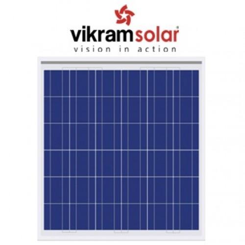 Vikram Eldora 80w Solar Panel Willgen