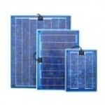 Spectralite Semi-Flexible Solar Panels