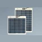 SunWare Semi-Flexible Solar Panels