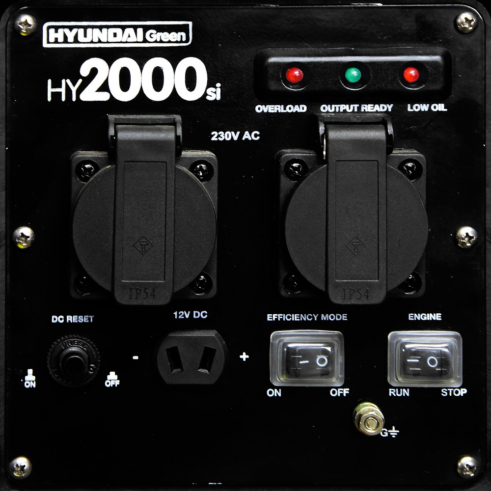Hyundai 2000SEi Inverter Generator